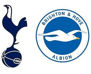 Football tips tonight for Tottenham Hotspur vs Brighton & Hove Albion